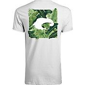 Costa Del Mar Men's Tropical T-Shirt