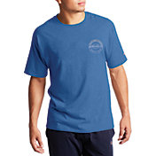 Champion Men's Classic Circle Graphic T-Shirt