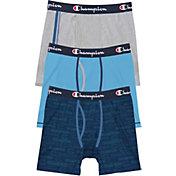 Champion Men's Everyday Comfort Boxer Briefs
