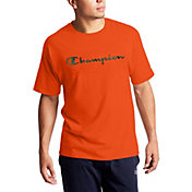 Champion Men's Camo Classic Graphic T-Shirt