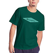 Champion Men's Diamond Classic Graphic T-Shirt