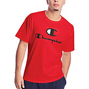 Champion Men's Classic Graphic T-Shirt