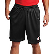 Champion Men's C Logo Mesh Shorts