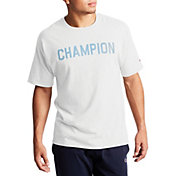 Champion Men's Multi Script Graphic T-Shirt