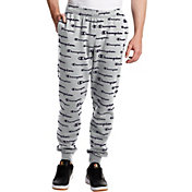 Champion Men's Powerblend All Over Print Joggers