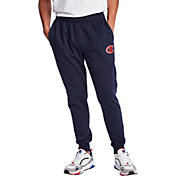 Champion Men's Powerblend Applique Jogger Pants