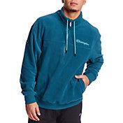 Champion Men's Explorer Fleece Quarter Zip Jacket