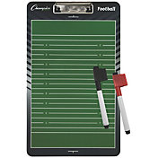 Champion Sports Football Coach's Clipboard