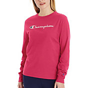 Champion Women's Classic Long Sleeve T-Shirt