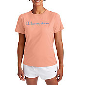 Champion Women's Classic Short Sleeve T-Shirt