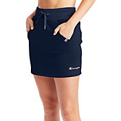 Champion Women's Campus French Terry Skirt