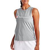 Champion Women's Muscle Tank Top
