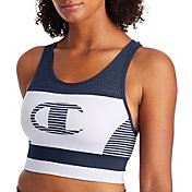Champion Women's Infinity Longline Sports Bra