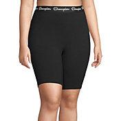 Champion Women's Authentic Bike Shorts