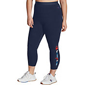 Champion Women's Plus Authentic Legging