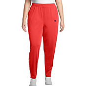 Champion Women's Plus Track Pants