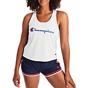 Champion Women's Racerback Tank Top