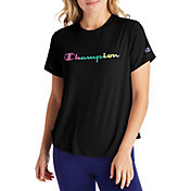 Champion Women's Sport Lightweight T-Shirt