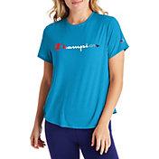 Champion Women's Sport Lightweight T-Shirt