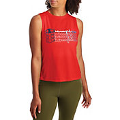 Champion Women's Sport Muscle Tank Top
