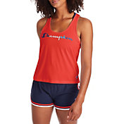 Champion Women's Sport Racerback Tank Top
