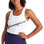 Champion Women's Authentic Crop Top