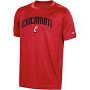 Champion Youth Cincinnati Bearcats Red Jersey T-Shirt