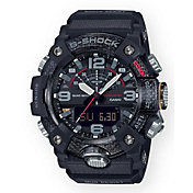 Casio Men's G-Shock Mudmaster Carbon Activity Tracking Watch