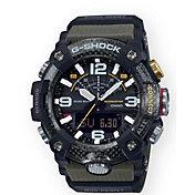 Casio Men's G-Shock Mudmaster Carbon Activity Tracking Watch