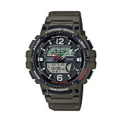 Casio WS1200H-1AV Sports Fishing Watch