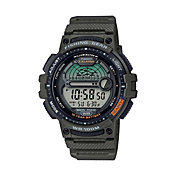 Casio WS1200H Tide Watch