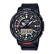 Casio PRO TREK PRTB70 Fishing Watch