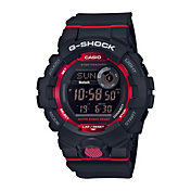Casio Women's G-SHOCK Digital Step Tracker Watch