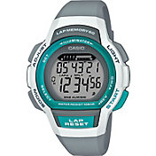 Casio Women's 60-Lap Memory Watch