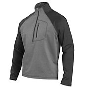 Cliff Keen Captain ½ Zip Fleece Pullover