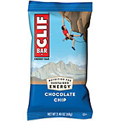 Clif Bar Chocolate Chip Peanut Crunch