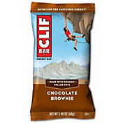 Clif Bar Chocolate Brownie