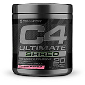 Cellucor C4 Ultimate Shred Pre-Workout Strawberry Watermelon 20 Servings