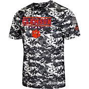 Colosseum Men's Clemson Tigers Camo OHT T-Shirt