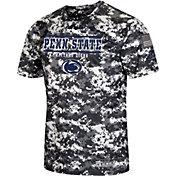 Colosseum Men's Penn State Nittany Lions Camo OHT T-Shirt