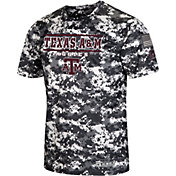 Colosseum Men's Texas A&M Aggies Camo OHT T-Shirt