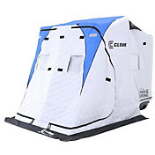 Clam Yukon XL Thermal 2-Person Ice Fishing Shelter