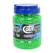 Colt Ultrasonic Airsoft BBs – 2,000