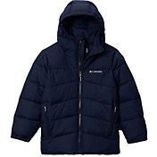 Columbia Boys' Artic Blast Insulated Jacket