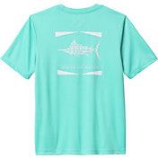 Columbia Boys' PFG Offshore T-Shirt