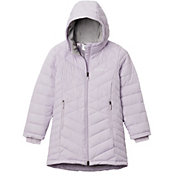 Columbia Girls' Heavenly Long Jacket