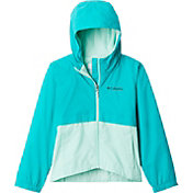Columbia Girls' Rain-Zilla Rain Jacket