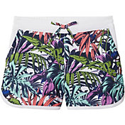 Columbia Girls' Sandy Shores Board Shorts