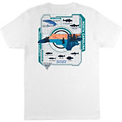 Columbia Men's PFG Eleni T-Shirt