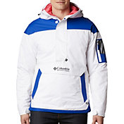Columbia Men's Challenger Pullover Jacket